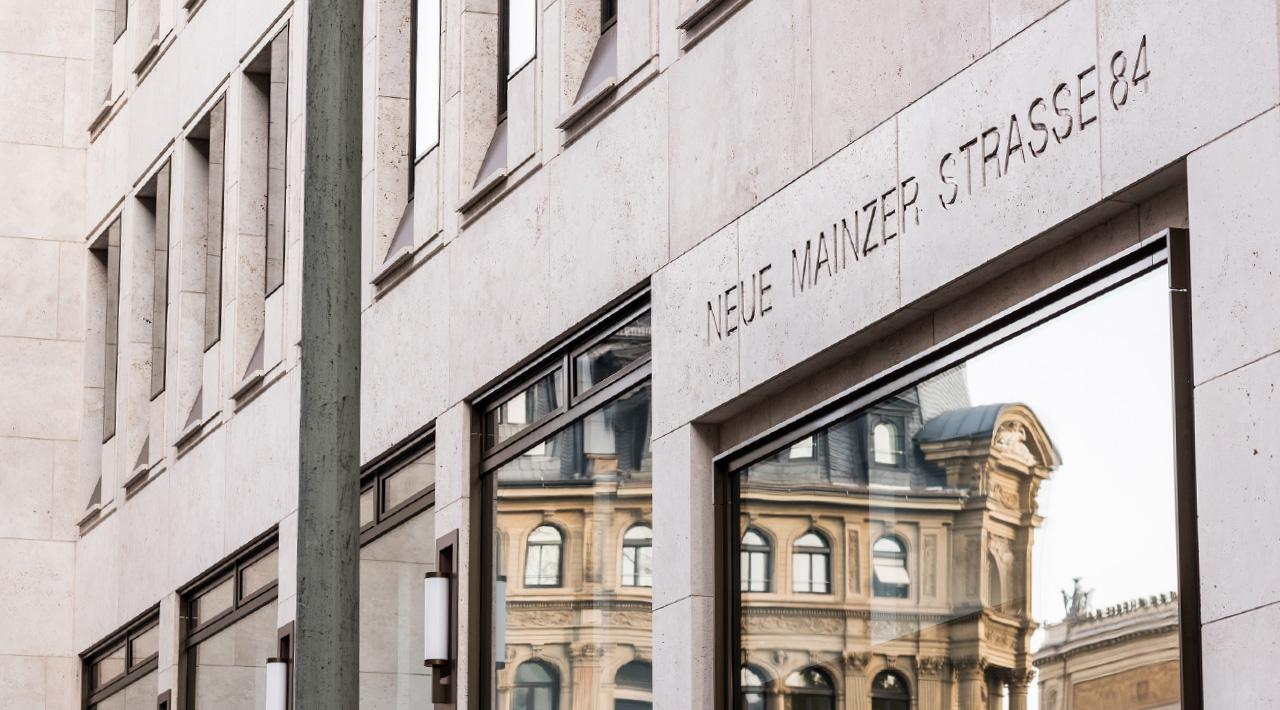 Notare & Rechtsanwälte Frankfurt am Main - Kanzlei Lennert Schneider & Partner - Immobilienrecht & Gesellschaftsrecht & Erbrecht & notarielle Beratung